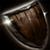 Каплевидный щит