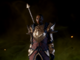 Одеяния драконоборца
