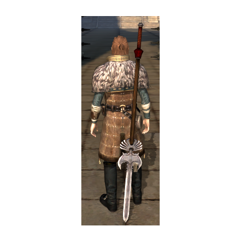 The weapon as it appears on <a href=