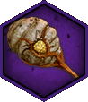 Cudgel of the Gold-and-Ebon Queen icon.png