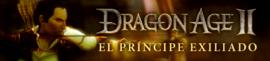 El príncipe exiliado