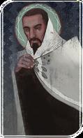 Magister Erimond tarot