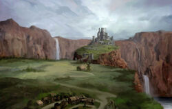 Redcliffe concept art