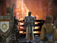 Scénario-La tour d'Ishal