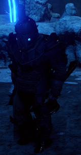 Sha-Brytol Stone Stalker