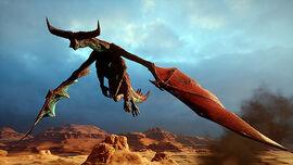 Как приманить дракона