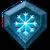 Морозная руна (иконка)