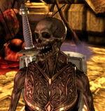 Скелет-пожиратель