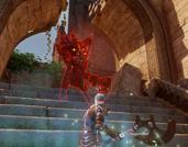 Das Grab der Ritter - Das erste Smaragdsiegel