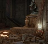 Das Grab der Ritter - Smaragdsiegel 2