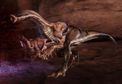 Creature-Deepstalker Critter