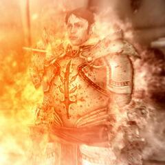 Templar Dreamer