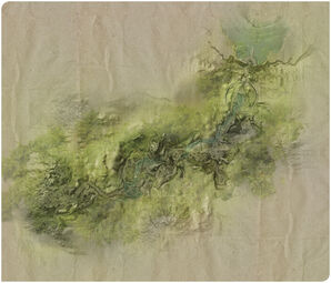 Mapa Dziczy Arbor