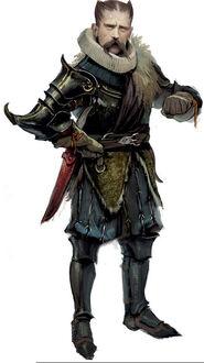 Gaspard de Chalons