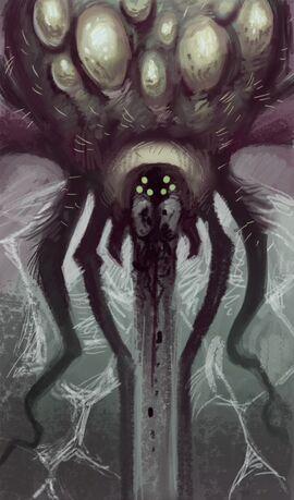 Кодекс Ядовитый паук