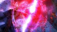 Френик исползует магию крови