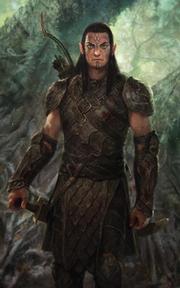 Dalijski elf