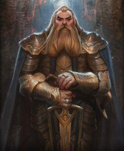 Dwarves - Noble