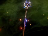 Staff of the Void