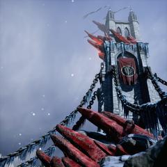 Der Knochenturm