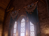 Vorhänge der Inquisition