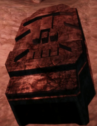 Warrior's Grave