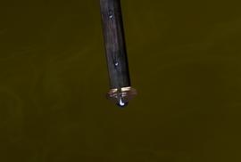 Навершие для двуручного оружия 03
