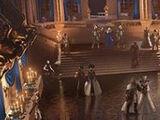Ставка командования: Танцы с Вдовой: аллеманда