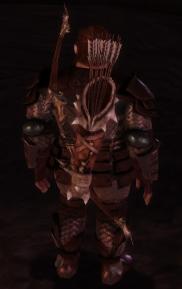 penetration armor dragons Fractured eye