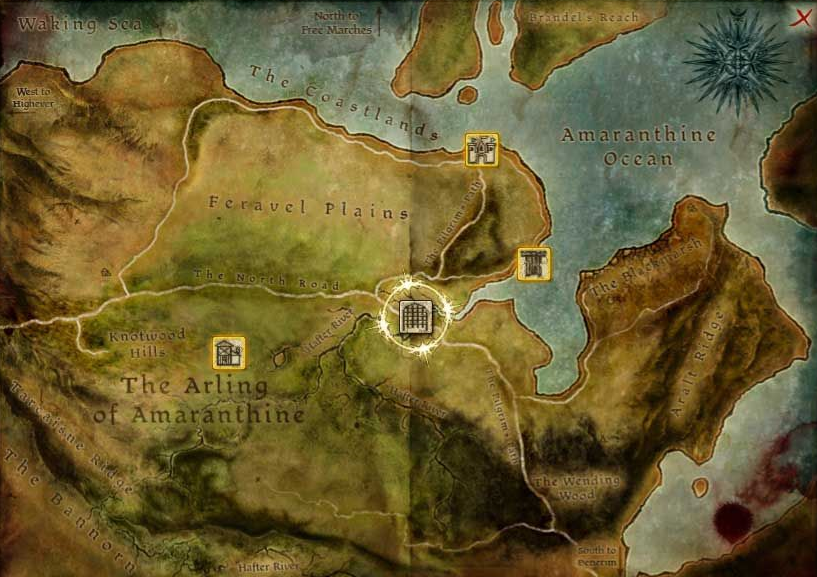 Amaranthine | Dragon Age Wiki | FANDOM powered by Wikia on dragon tooth, elder scrolls map, game of thrones map, one piece map, dragon quest map, farming simulator map, thedas map, tales of vesperia map, dungeons and dragons map, red dead redemption map, league of legends map, mists of pandaria map, dragon's dogma map, mass effect map, l.a. noire map, skyrim map, the witcher map, fallout map, mistborn trilogy map, here be dragons map,