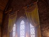 Fereldische Vorhänge