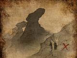 Кодекс: Кроки гробницы у Гнезда Солнца