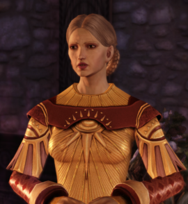 Revered mother dorothea
