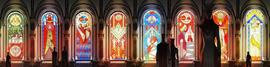Ставка командования Квесты Церкви