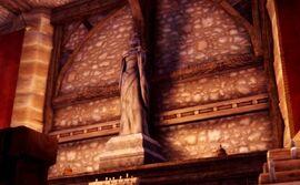 Церковь Амарантайна
