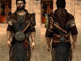 Aldenon's Vestments