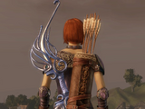 Bregan's Bow (Origins)
