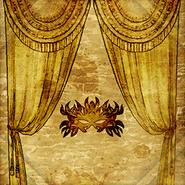 Dalish II (Vorhänge)