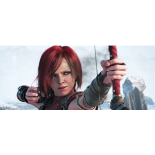 Leliana im Sacred Ashes Trailer