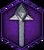 Большой магический меч (иконка)