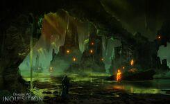 Dai concept cave
