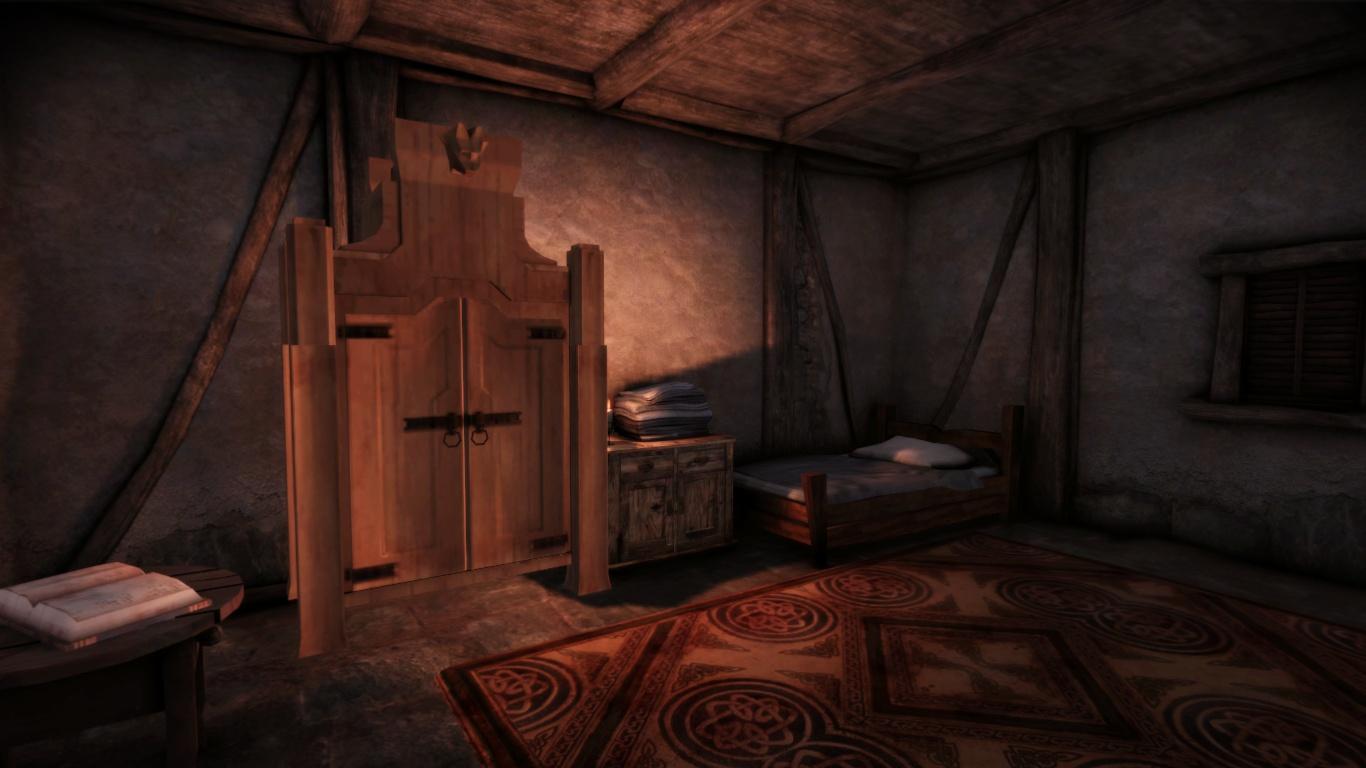 Kaitlyn S Home Bedroom Png