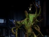 Демон ужаса