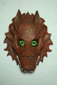 Fen'Harel Mask