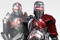 BD Armor