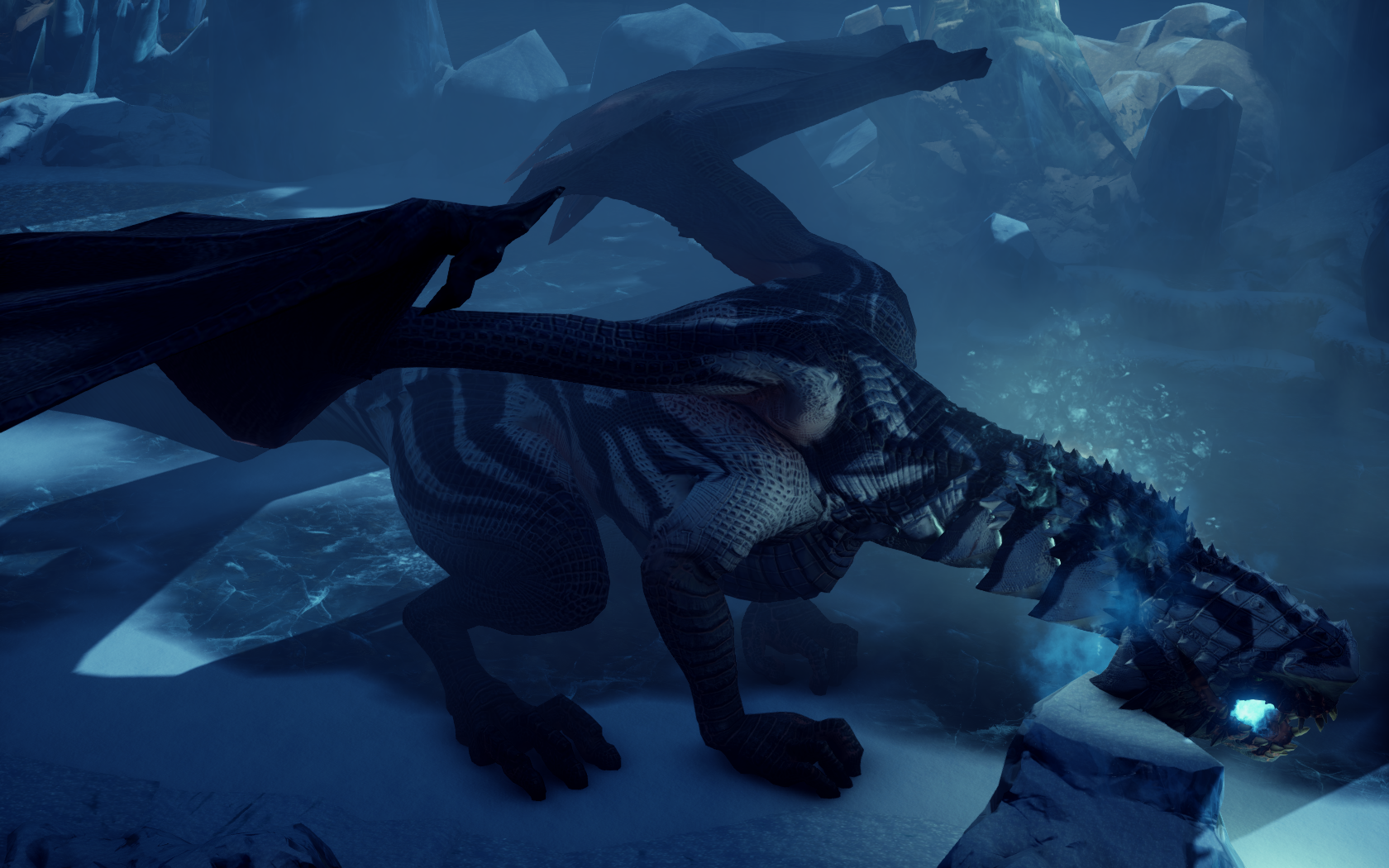 Where once we walked - Dragon Age: Inquisition Game Guide ...
