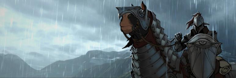 Ein Meister der Pferde