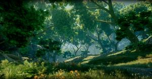 Smaragdgräber