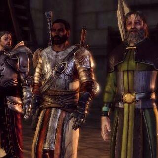 Gregor, Irving oraz  Duncan.