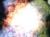Fire Spit